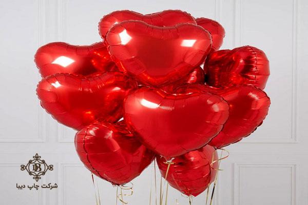 هدایای ویژه روز ولنتاین